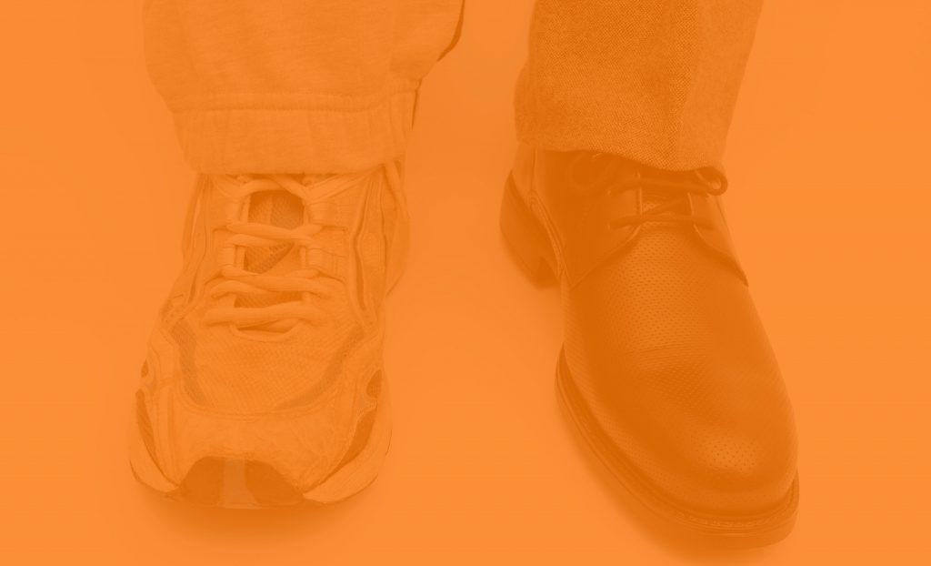 Anzug oder Jogginghose? So sprechen Sie Ihr Publikum richtig an