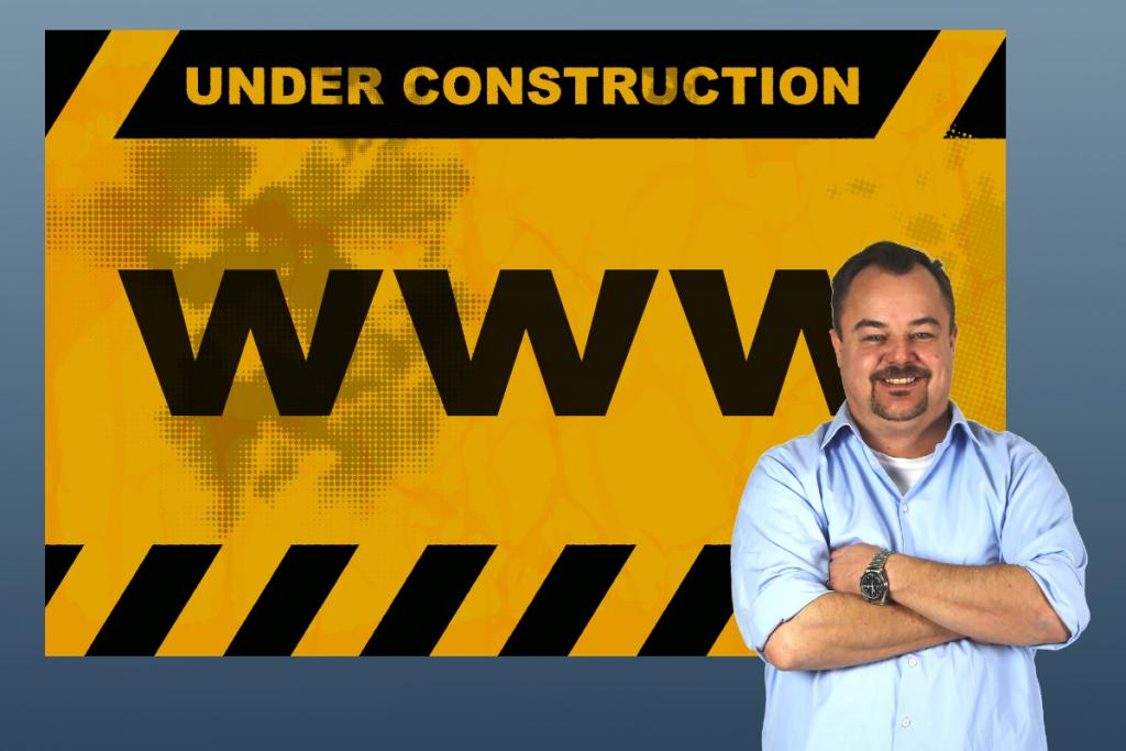 Schritt für Schritt: Wie Sie Ihr Website-Projekt richtig angehen