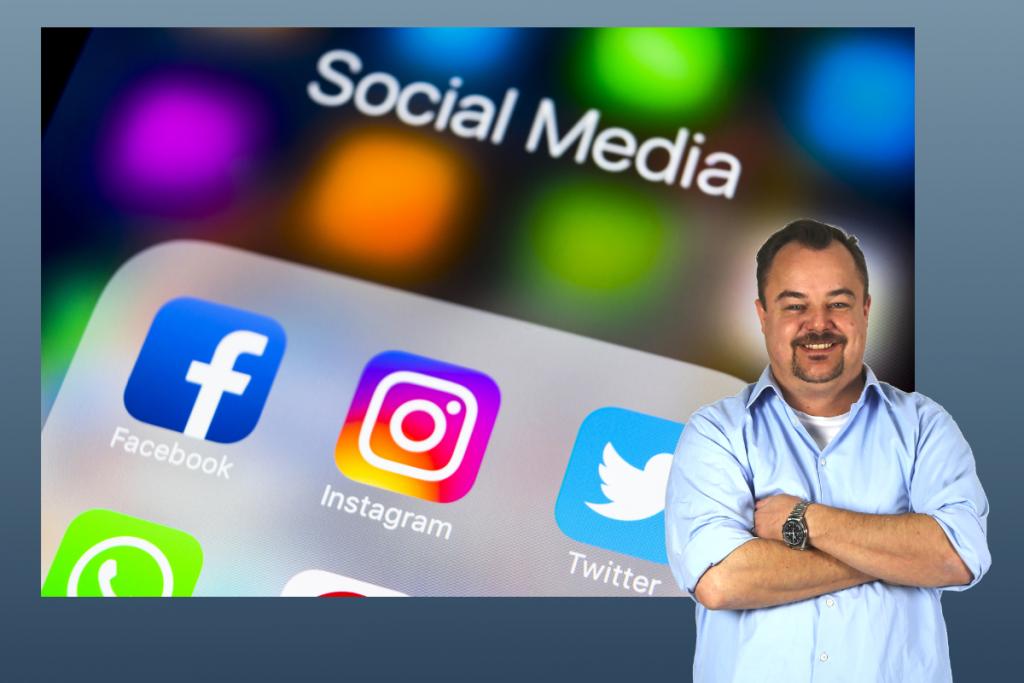 Wie Sie Ihre Strategie für die Social Media finden